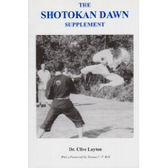 SHOTOKAN DAWN SUPPLEMENT