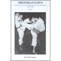 SHOTOKAN DAWN VOLUME II