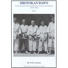 SHOTOKAN DAWN VOL I