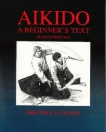 AIKIDO : A BEGINNERS TEXT