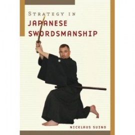 STRATEGY IN JAPANESE SWORDMANSHIP