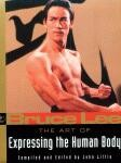 BRUCE LEE ART OF EXPRESSING THE HUMAN BODY