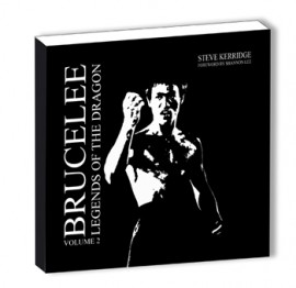 BRUCE LEE: LEGENDS OF THE DRAGON VOLUME. 2