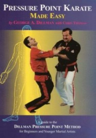 PRESSURE POINT KARATE MADE EASY FOR BEGINNERS AND YOUNGER M/ARTISTS