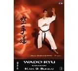 WADO-RYU KARATE-DO: KATA & BUNKAI VOL 2