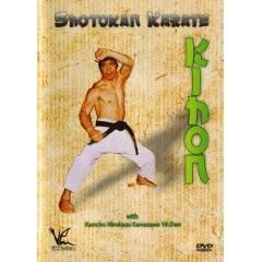 SHOTOKAN KARATE KIHON DVD