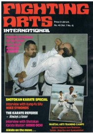 BACK ISSUE No 40
