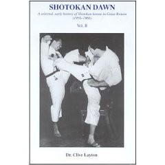 SHOTOKAN DAWN VOLUME II