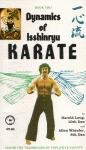 DYNAMICS OF ISSHINRYU KARATE BOOK TWO.GREEN - BLUE BELT