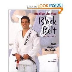 BRAZILIAN JIU-JITSU BLACK BELT TECHNIQUES