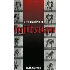 THE COMPLETE JUJITSUAN (SB)