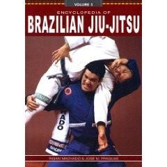 ENCYCLOPEDIA OF BRAZILIAN JIU-JITSU. VOLUME 3