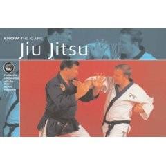 JIU JITSU KNOW THE GAME  (WORLD JU JITSU FEDERATION )
