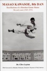 KAWASOE SENSEI/MASAO KAWASOE, 8th DAN