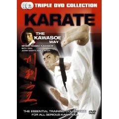 Karate - The Kawasoe Way [DVD]