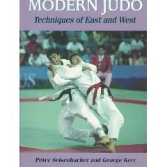 MODERN JUDO:TECHNIQUES OF EAST AND WEST