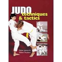 JUDO TECHNIQUES AND TACTICS