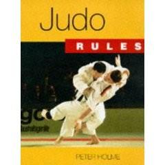 JUDO RULES