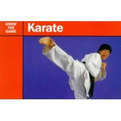 KARATE KNOW THE GAME