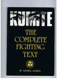 KUMITE. THE COMPLETE FIGHTING TEXT