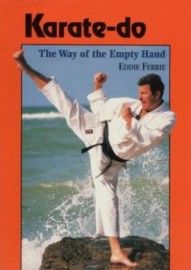 KARATE-DO.THE WAY OF THE EMPTY HAND.