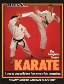 KARATE THE COMPLETE COURSE