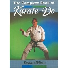 THE COMPLETE BOOK OF KARATE-DO
