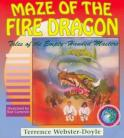 MAZE OF THE FIRE DRAGON