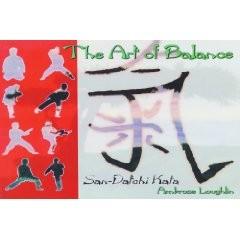 THE ART OF BALANCE.SAN DATCHI KATA