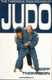 THE THROWS AND TAKE DOWNS OF JUDO