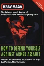 KRAV MAGA.ORIGINAL ISRAELI SYSTEM
