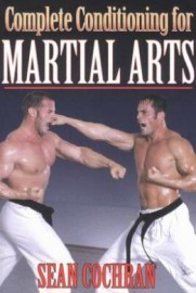 COMPLETE CONDITIONING FOR MARTIAL ARTS