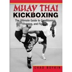 MUAY THAI KICKBOXING:ULTIMATE GUIDE