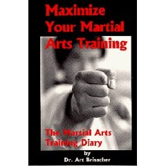 MAXIMIZE YOUR MARTIAL ARTS TRAINING
