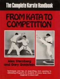 FROM KATA TO COMPETITION.THE COMPLETE KARATE HANDBOOK