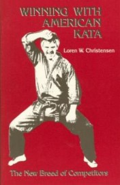 WINNING WITH AMERICAN KATA.THE NEW BREED OF COMPETITORS