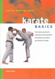 KARATE BASICS:BASIC PUNCHES TO TRAINING AND TOURNAMENTS