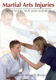 MARTIAL ARTS INJURIES REVENTION AND MANAGMENT