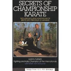 SECRERTS OF CHAMPIONSHIP KARATE