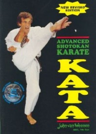 ADVANCED SHOTOKAN KARATE KATA (Revised Edition)