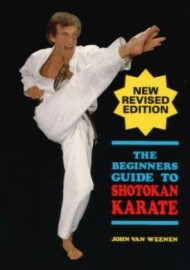 BEGINNERS GUIDE TO SHOTOKAN KARATE