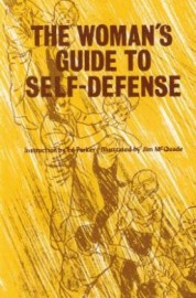THE WOMENS GUIDE TO SELF DEFENSE
