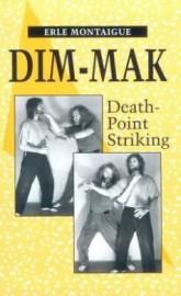 DIM-MAK: DEATH POINT STRIKING