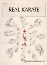 REAL KARATE ( OYAMA DERIVATIVE )
