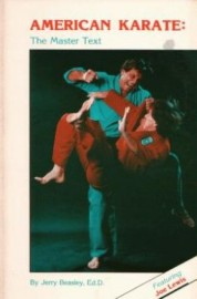 AMERICAN KARATE. THE MASTERS TEXT