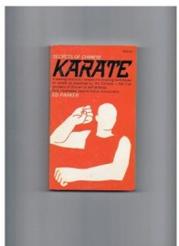 SECRETS OF CHINESE KARATE ( POCKET BOOK EDITION )