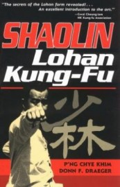 SHAOLIN LOTHAN KUNG FU