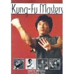 KUNG-FU MASTERS ( FORWARD BY JOE HYAMS )