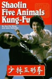 SHAOLIN FIVE ANIMALS KUNG FU