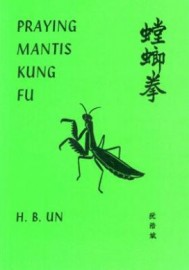 PRAYING MANTIS KUNG-FU